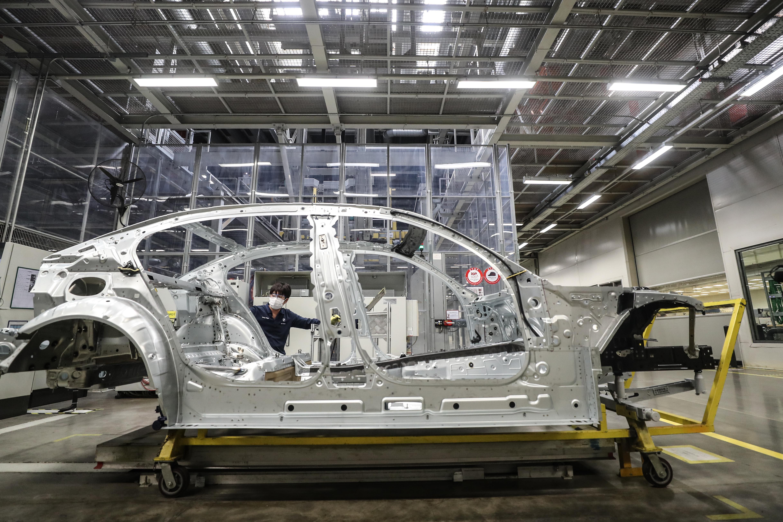 多数地域、一定規模以上工業企業の7割超が操業再開 中国
