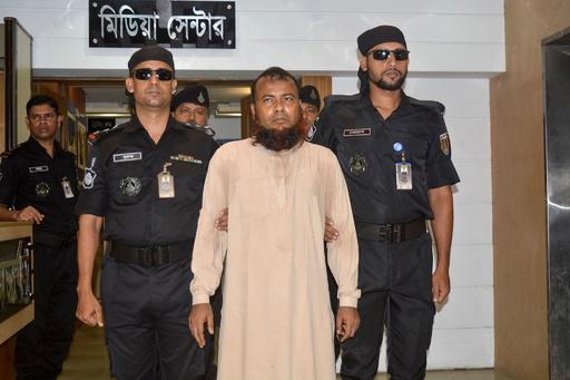 イスラム神学校でまた教師逮捕、少年12人のレイプ容疑 バングラ