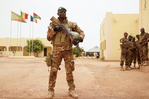 サヘル5か国のテロ対策部隊、司令部をマリ首都に移転 6月に爆弾攻撃