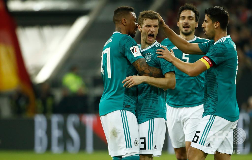 <トーマス・ミュラー>突然のドイツ代表引退宣告に怒り!「悪趣味で無思慮」 「まだ最高のレベルでプレーできる」