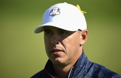 PGA年間最優秀選手にケプカ、今季メジャー2勝の活躍
