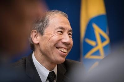 在ソマリア米大使館、約30年ぶり再開 大使にヤマモト氏