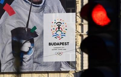 ブダペストが2024年五輪招致を断念、市民の反対強く