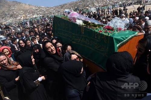 コーラン焼却疑い女性撲殺、葬儀...