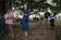北朝鮮の脅威にさらされる米領グアムで「平和への祈り」