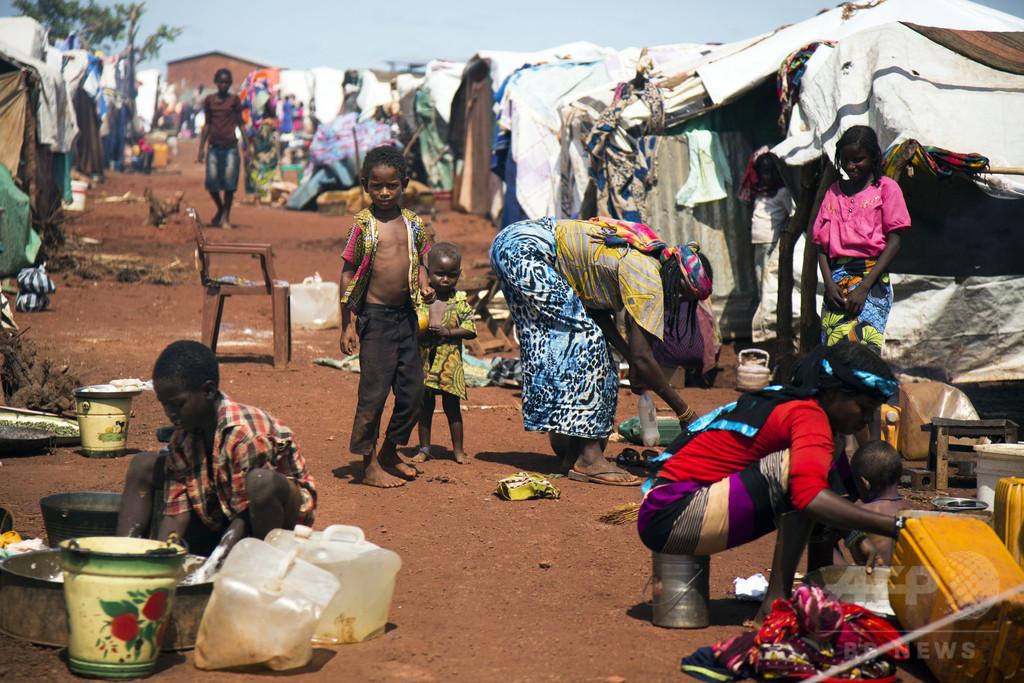 南スーダン第2の都市で戦闘、民間人16人死亡 国連