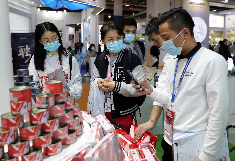 第7回北京国際ペット用品展覧会開催