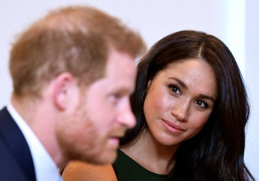 カナダ、ヘンリー王子夫妻の警護費用の負担停止へ
