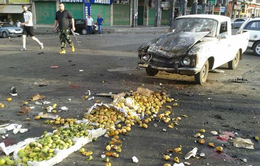 シリア南部でIS襲撃相次ぐ 住民ら220人超死亡