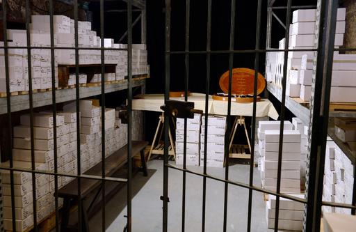 仏大統領府の所蔵ワイン1200本が競売に、大統領に批判も