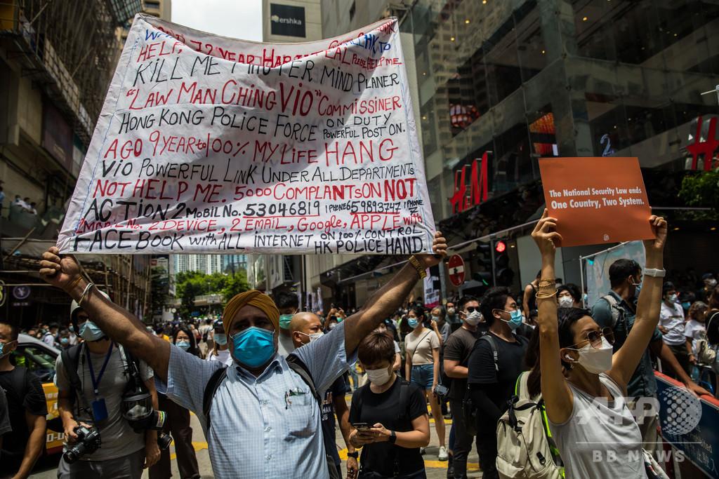 中国、コロナ禍に乗じて世界に強引進出 最後の香港総督