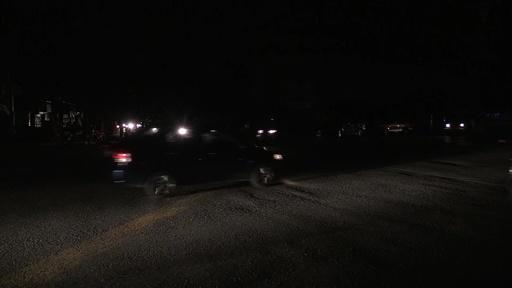 動画:ベネズエラ首都でまた大規模停電、帰宅ラッシュで大渋滞