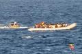 地中海で「近年最悪の