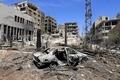 シリア毒ガス疑惑、現地調査開始に遅れ 「ロが妨害の恐れ」と米