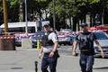 シャンゼリゼ通りの突入事件、容疑者の親族ら4人の身柄拘束