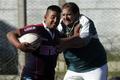 受刑者のラグビーチーム、アルゼンチンでの試み 再犯率大幅低下