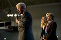 <08米大統領選挙>クリントン氏、副大統領候補に前向きな姿勢