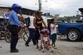 犯罪組織から逃れ国外へ 中米ホンジュラス、10年で7.4万人超移住