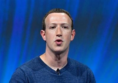 フェイスブック、投稿削除めぐる第三者組織設立へ