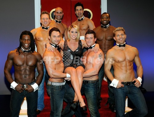 Male Stripper Womens Night Out Free