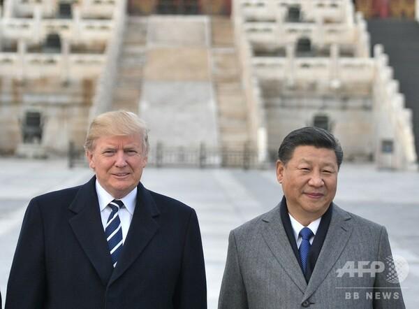 米中首脳会談での合意「可能性十分ある」 クドロー国家経済会議委員長