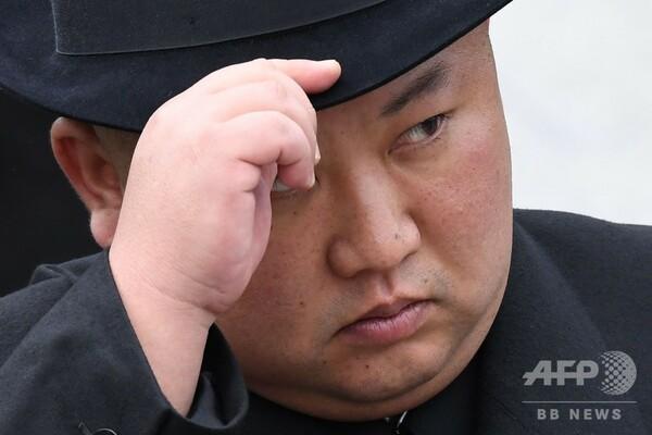 北朝鮮、日本海に向け複数の飛翔体を発射 韓国軍発表