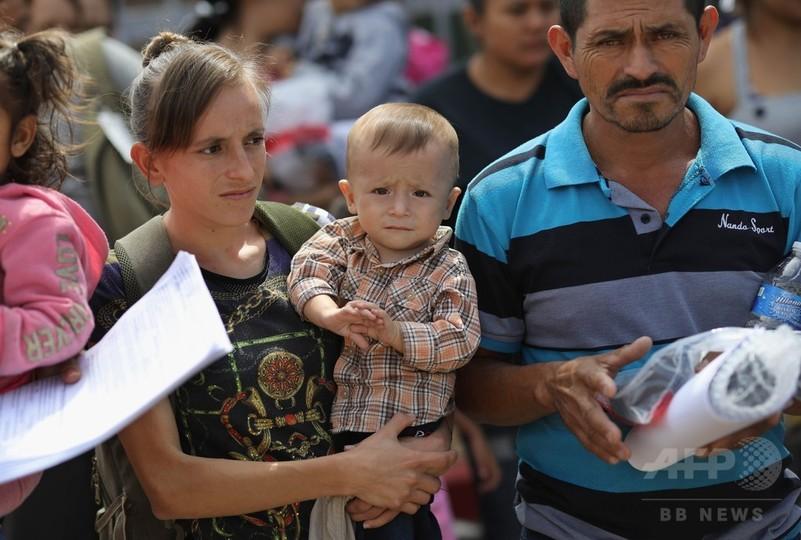 img ed0e89498972f4575a0cbf062d8e4c45170613 親から引き離されるアメリカの子どもたち「ゼロ・トレランス(容赦なし)政策」の功罪