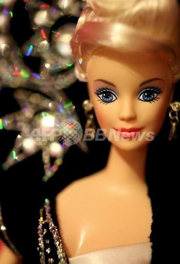 「バービー人形」著作権訴訟で製造元マテル社が勝訴、賠償金は109億円