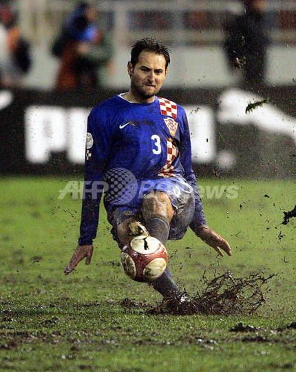 サッカー 欧州選手権2008・予選...