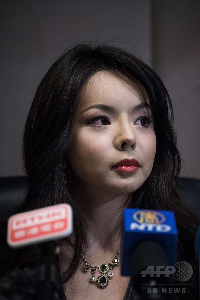 ミス・ワールドのカナダ代表、中国が開催地入り拒否