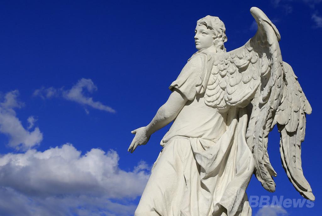 「天使に翼はない」、カトリック天使学者の見解