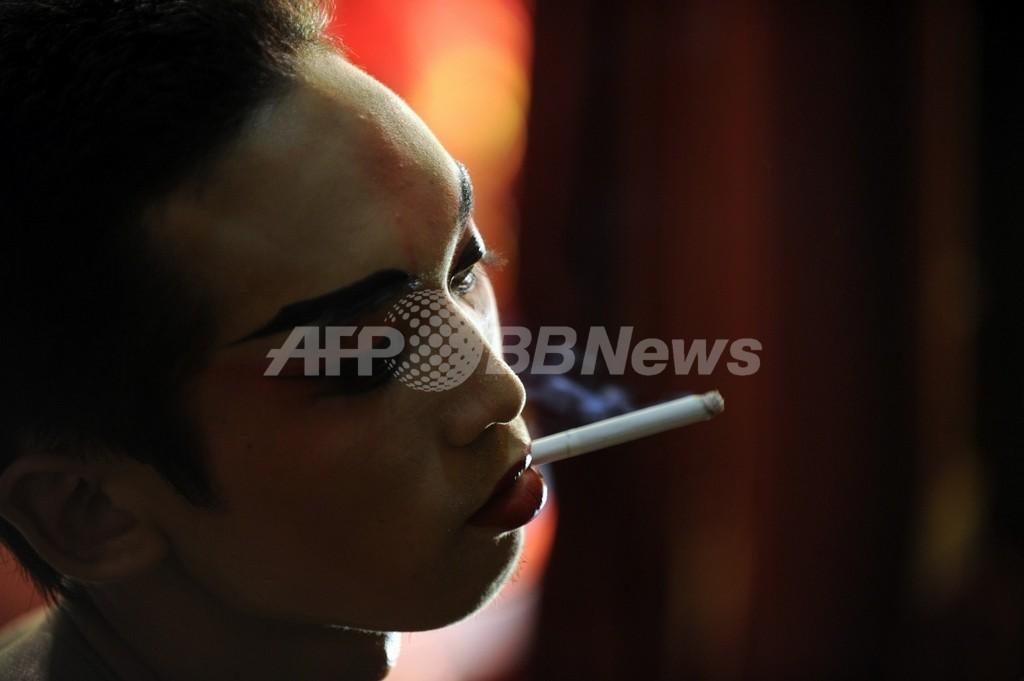 喫煙後数分で遺伝子損傷の危険、米研究