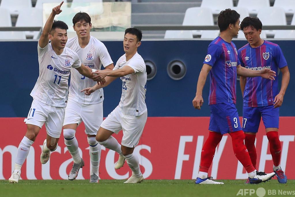 FC東京は黒星、北京国安は無傷の3連勝 ACL