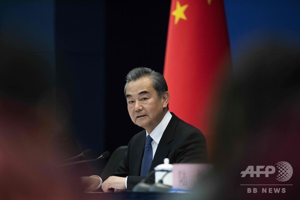 中国「一帯一路」首脳級会議開催へ 37か国参加、北朝鮮も招待