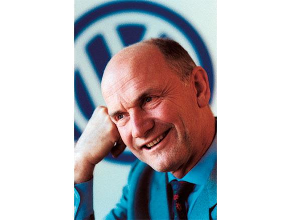 82歳で亡くなった世紀の自動車人 フェルディナント・ピエヒが遺したもの