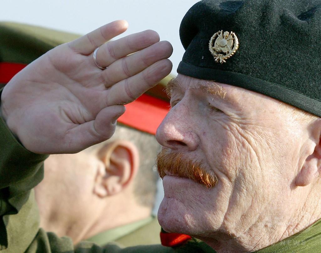 イラク・フセイン政権のナンバー2、治安部隊との戦闘で死亡か