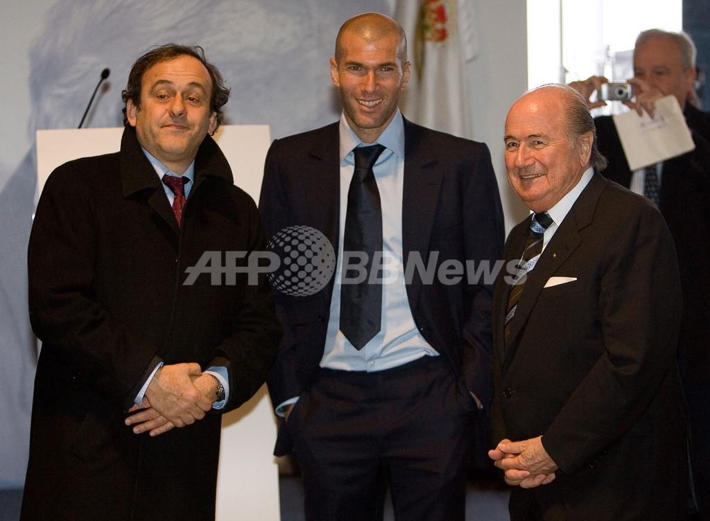 ディ・ステファノ UEFAとレアル・マドリードから功績を称えられる