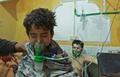 シリア政権軍、東グータで化学兵器使用か 幼児1人窒息死