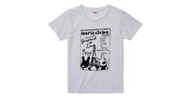 リサとガスパールのオリジナルTシャツをプレゼント!