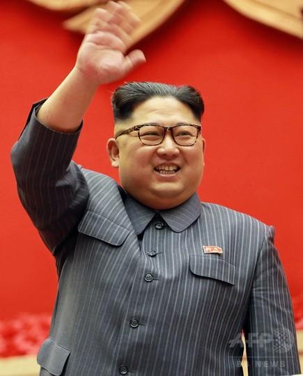 北朝鮮、韓国とのホットラインを再開