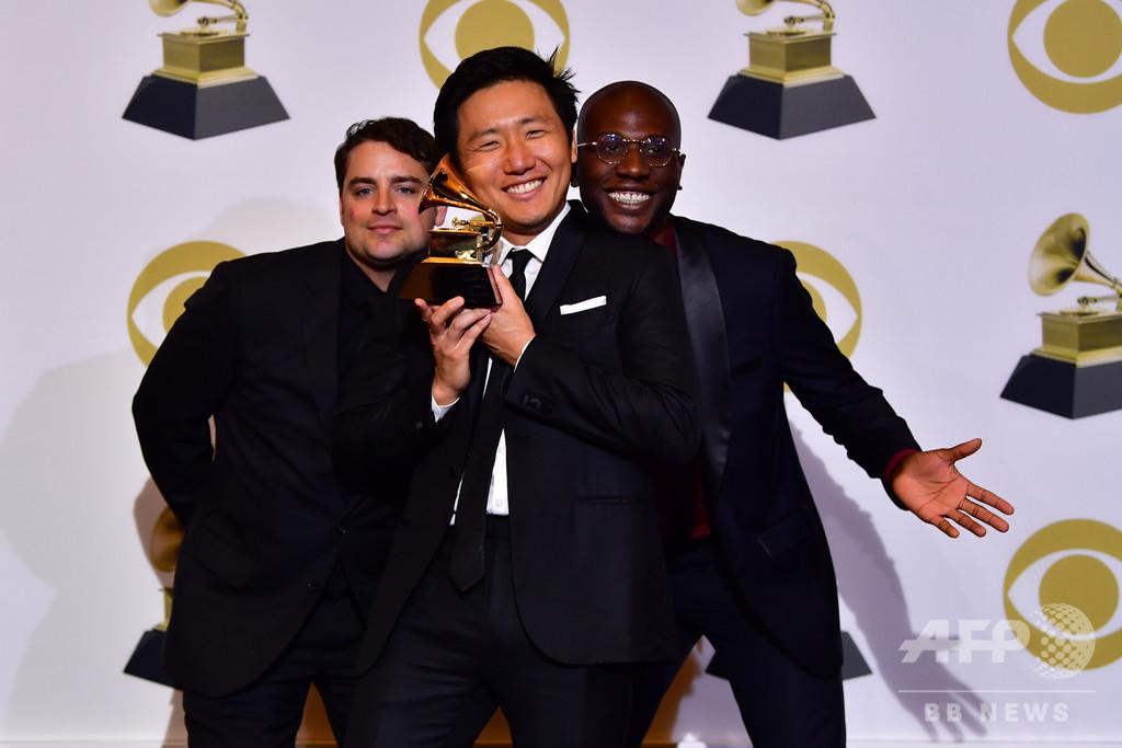 ヒロ・ムライ監督の話題作、グラミー賞で最優秀MV部門受賞