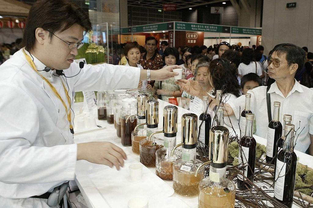 中国伝統薬の抽出物、がんと直接関連 米研究