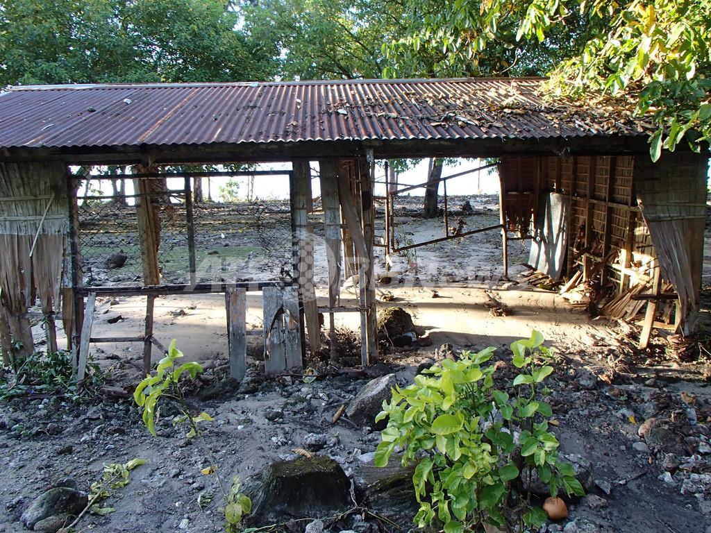 ソロモン諸島地震、6000人被災 20の村が津波にのまれる