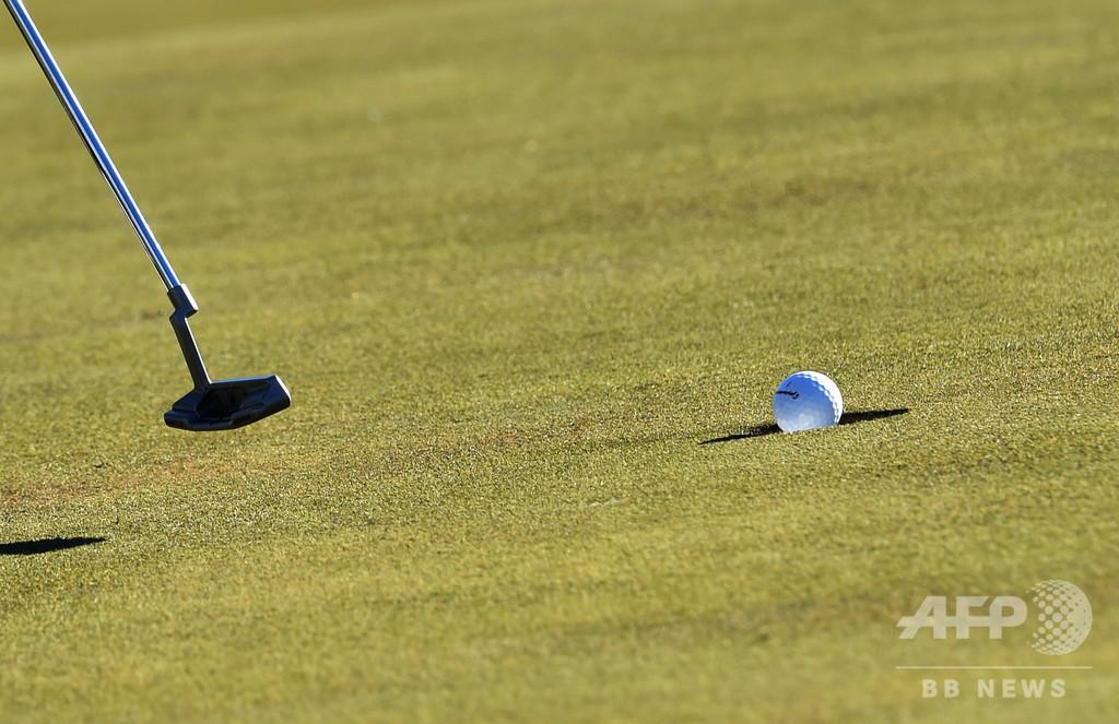 サウジアラビア、2020年に女子ゴルフツアーを初開催