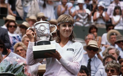 【写真特集】歴代の女子テニス世界ランキング1位