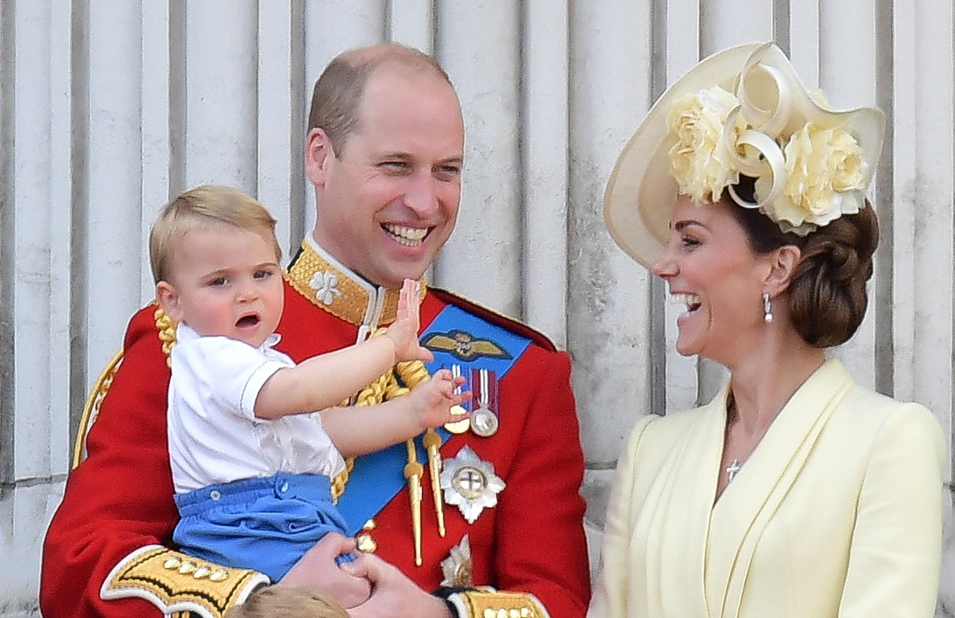 英キャサリン妃、ポッドキャストで「母親としての自責心」語る