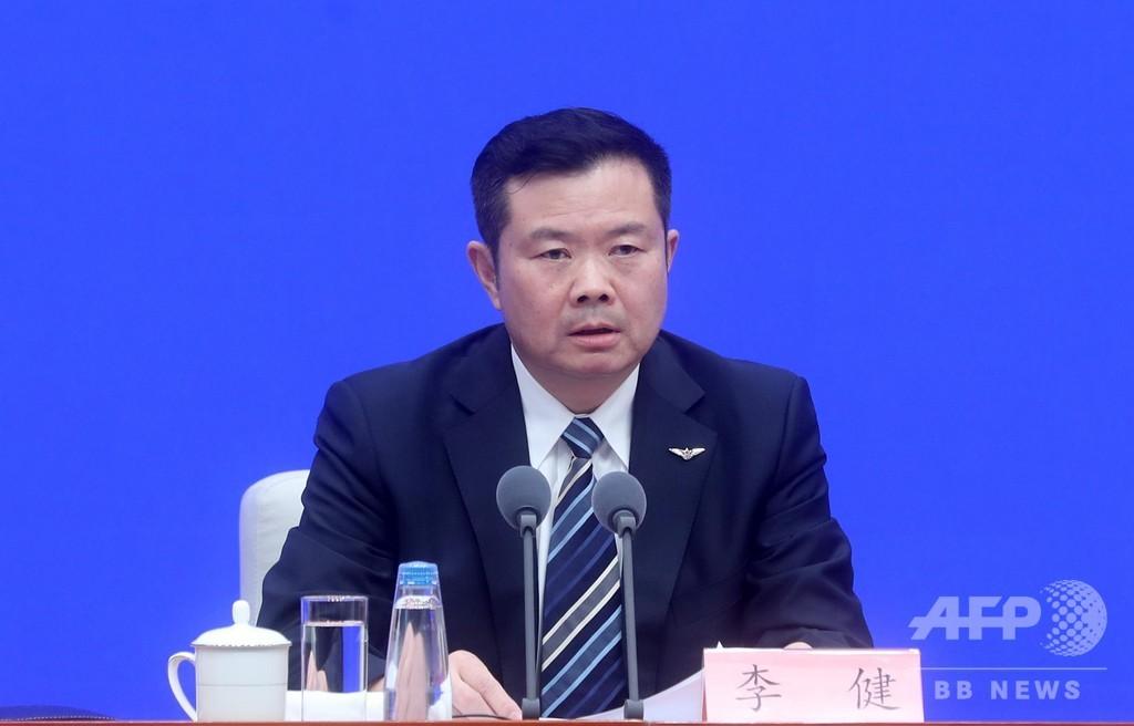 コロナ感染拡大、中国の航空輸送業に深刻な打撃 損失1兆5300億円か