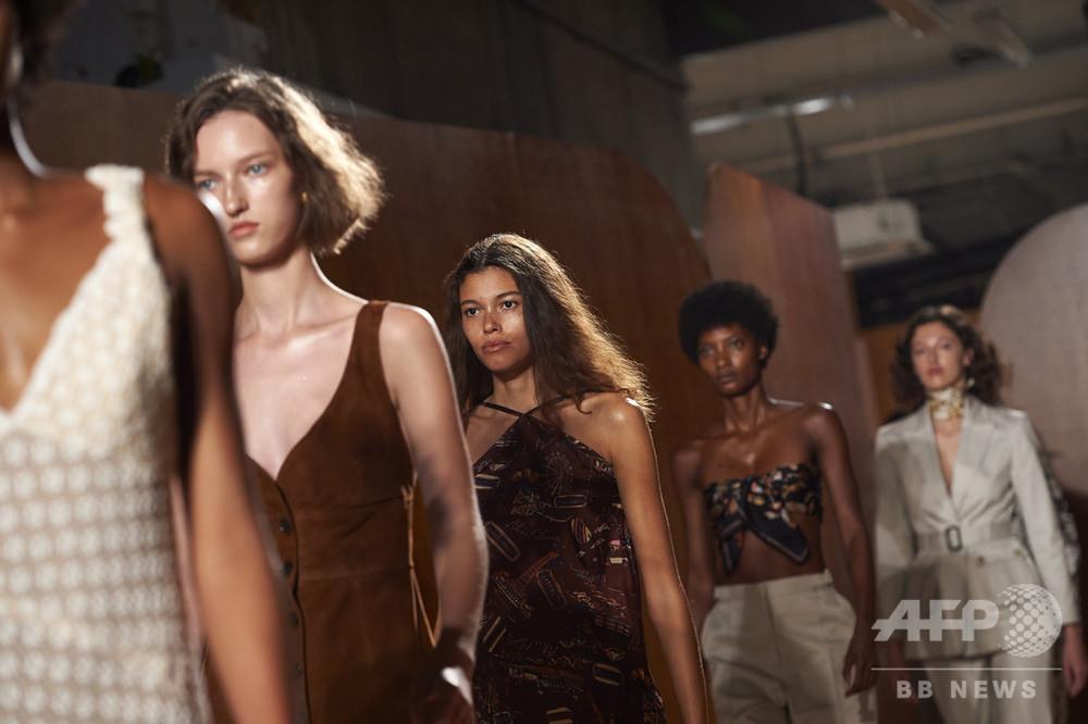 ファッションモデルの実態は借金奴隷? #MeToo後の最大のタブー 写真3 ...