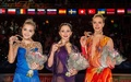 トゥクタミシェワが女子シングル制覇、ロシア勢が表彰台独占 フィギュア欧州選手権