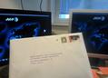 【AFP記者コラム】77人を殺したノルウェー大量殺人犯からの手紙